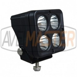 LED Arbeitscheinwerfer 40w...