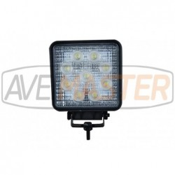 LED Arbeitscheinwerfer 27w...