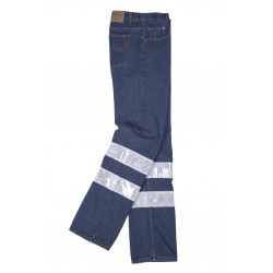 Arbeits Jeans Hose mit...