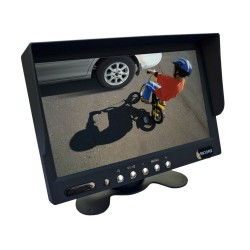 "SNOOPER 7"" TFT LCD-Monitor..."