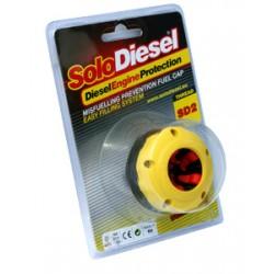 SoloDiesel - Diesel Engine...