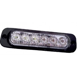 LED Blitzmodul Slim 29W...