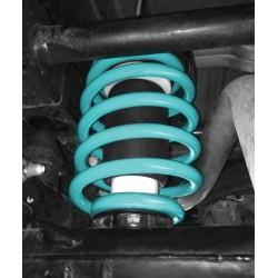 Luftfederung Nissan NP300...