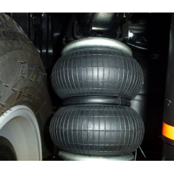 Luftfederung Toyota Hilux...