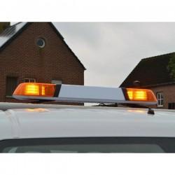911 LED Warnlichtbalken...