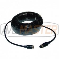 20m Kamera Kabel...