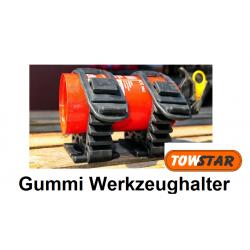 2 x FITRUB 32-45 mm Gummi...