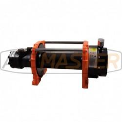 Hydraulik Seilwinde 4535 kg