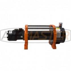 Hydraulik Seilwinde 9091 kg