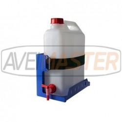 Wasserkanister 10l mit halter