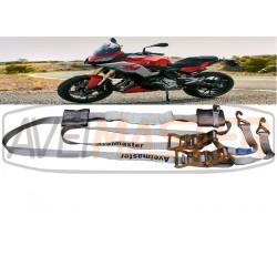 Motorradgurt 40mm 3,9m...