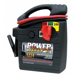 Booster 12 + 24 V (2x 22...