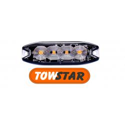 15W 4er LED Frontblitzer...