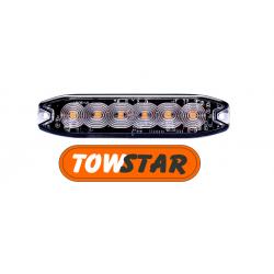 18W 6er LED Frontblitzer...