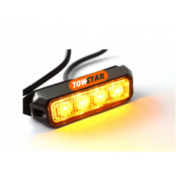 12W 4er LED Frontblitzer...