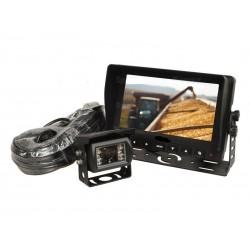 Kamera-System mit 7″ LCD...