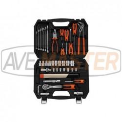 Werkzeug-Kasten 56 teilig