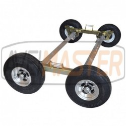 Speed Dolly Achse...