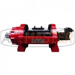 Hydraulik Seilwinde 20412...