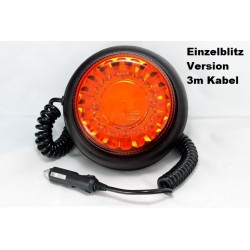 200km/h LED Rundumleuchte...