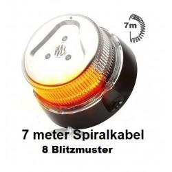 250km/h Magnet + Saugfuß...