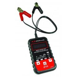 Batterieprüfgerät Digital...