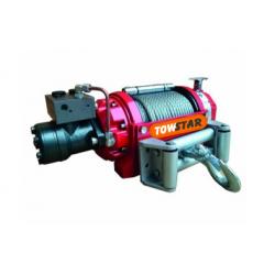 4536kg Hydraulik Seilwinde...