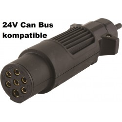 24V Stecker Can Bus...